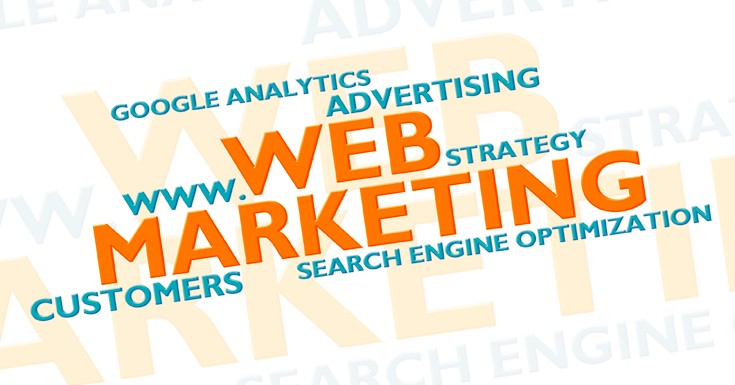 Best 5 Ad Network companies for Web Marketing