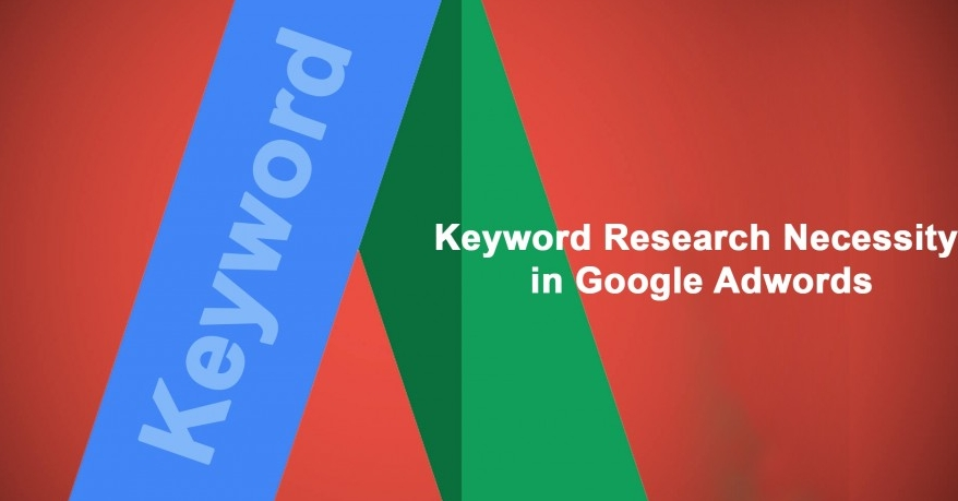 Keyword Research Necessity in Google Adwords