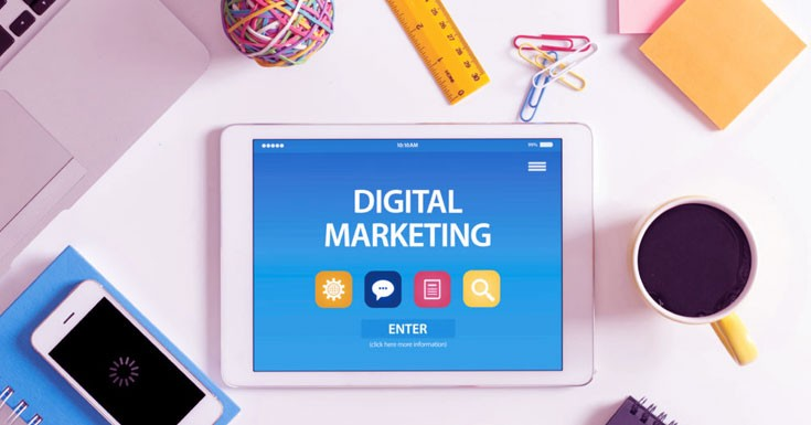 Importance Of Digital Marketing Over Traditional Marketing Method