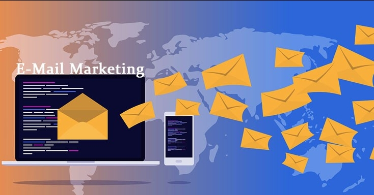 All we need to know about a company's Email Marketing