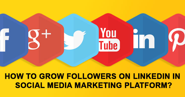 How To Grow Followers On LinkedIn In SMM Platform?