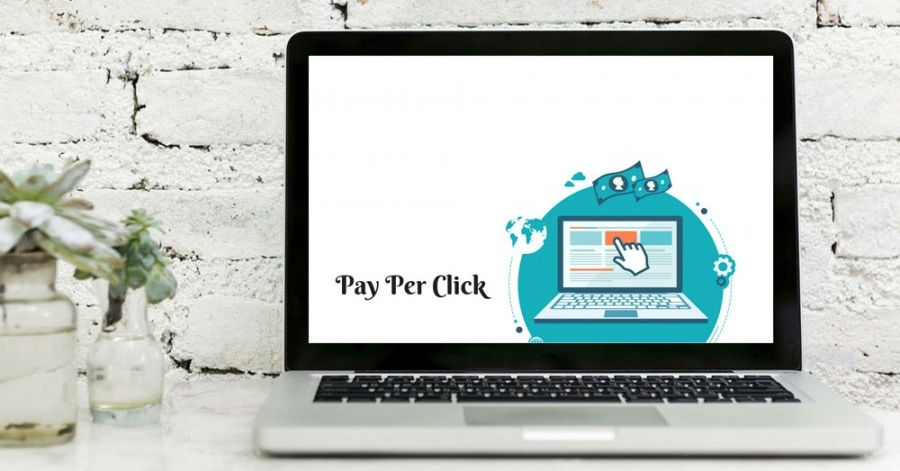 Pay Per click (PPC) advertising services types
