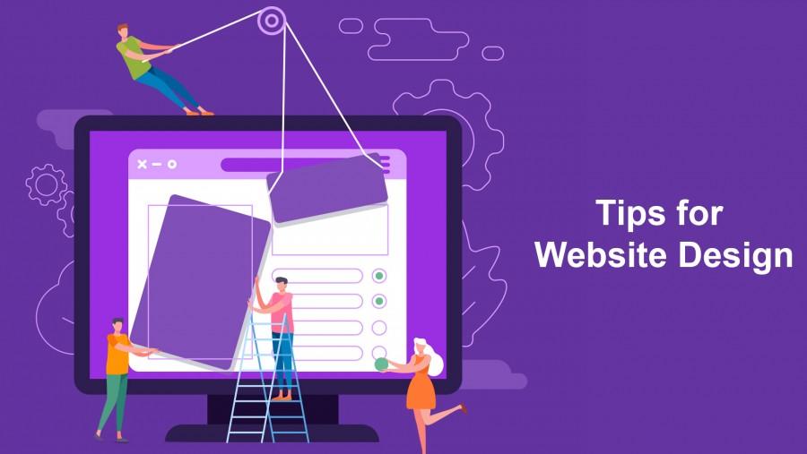 Website Redesigning Tips for Website Design Company- Part 3