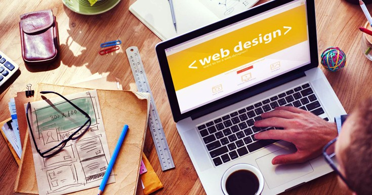 Website Redesigning Tips for Website Design Company