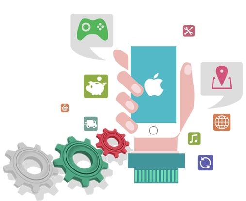 iOS App Development Company in Mumbai<