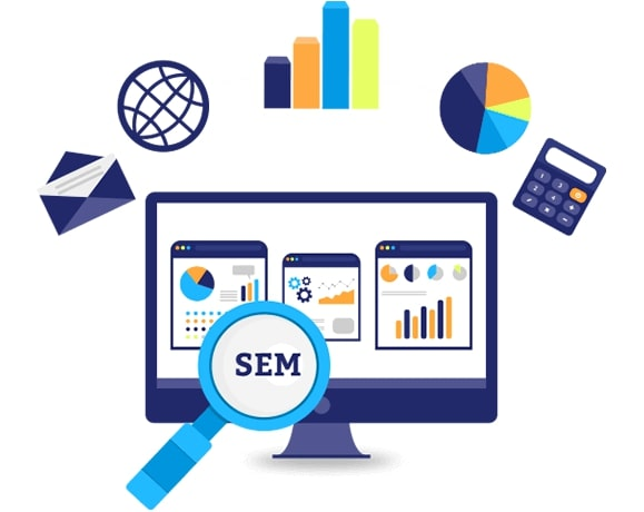Search Engine Marketing Service in Mumbai