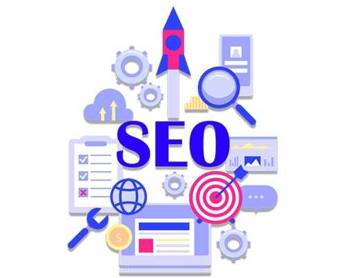 Search Engine Optimization Company in Mumbai