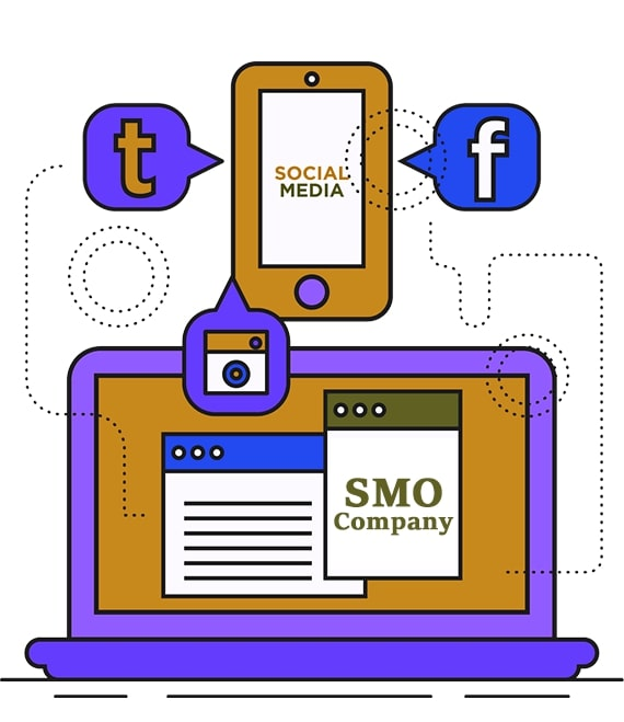 Social Media Optimization Company in Mumbai