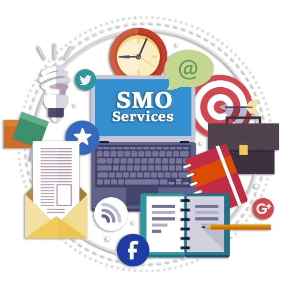 Social Media Optimization Services in Mumbai