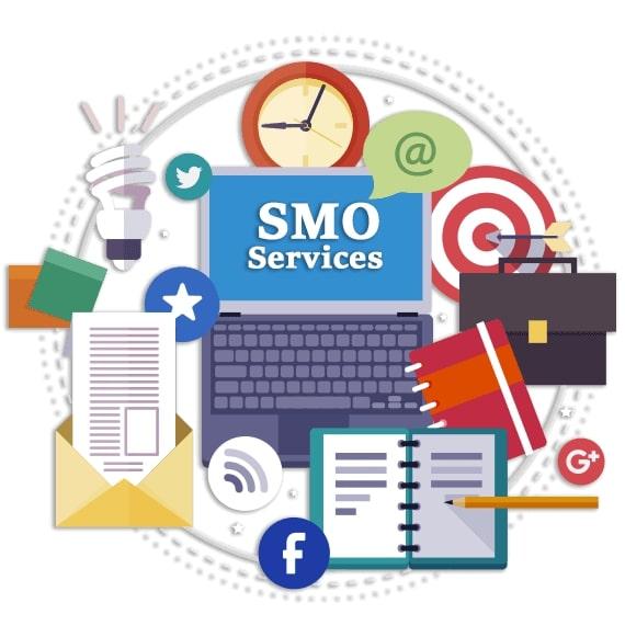 Social Media Optimization Services in Mumbai