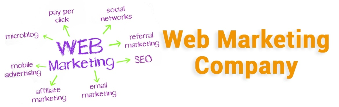Best Web Marketing Company in Mumbai