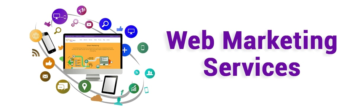 Best Web Marketing Services in Mumbai
