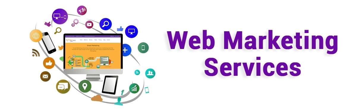 Best Web Marketing Services in Mumbai