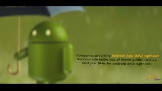 High Demand Programming Language - Android