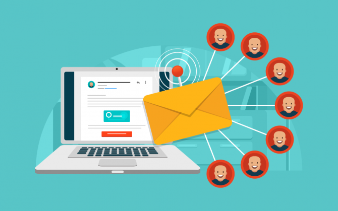 How E-mail marketing helps to grow your business?